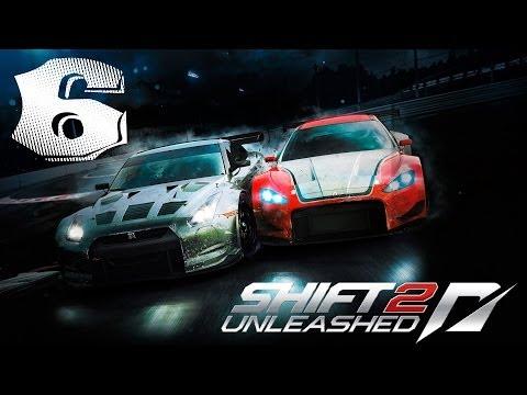 Прохождение Need for Speed: Shift 2 #6 ( Одно слово - дрифт )