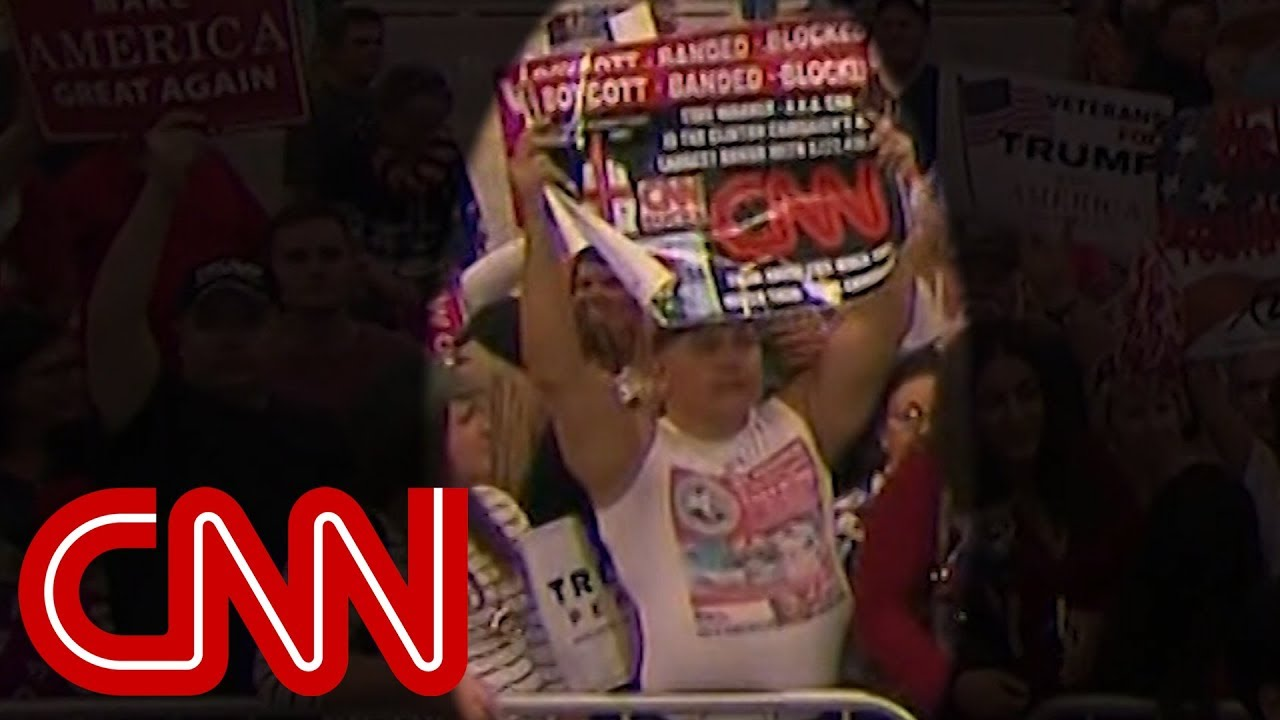 The Bomb Pipe Suspect Cesar Sayoc At Trump Rally