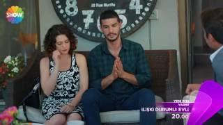 İlişki Durumu: Evli 1.Bölüm 2.Fragman