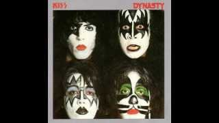KISS - 2000 Man - DYNASTY ALBUM 1979