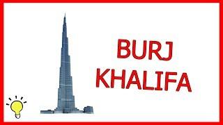 Ako Burj Khalifa spomalila rotáciu Zeme?