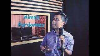 AIMEZ PARDONNEZ - Yêu Là Tha Thu version française - Mr. Anvui