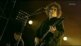 The Cure - Never Enough (Live 2005)