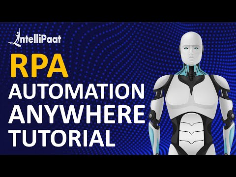Robotic Process Automation Interview Questions and Answers