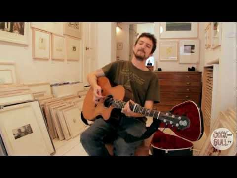 Frank Turner - Sailor's Boots ǀ Cock and Bull TV