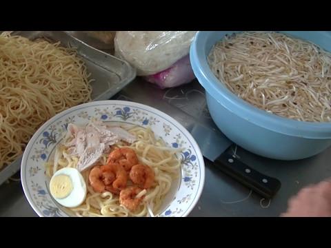 Loh Mee (Lor mee), Chow Kit 2017