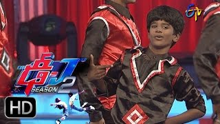 Dhee Juniors2 - Sadhwin Performance - Bunny - Raffade Vayasumadi - 7th Oct 2015