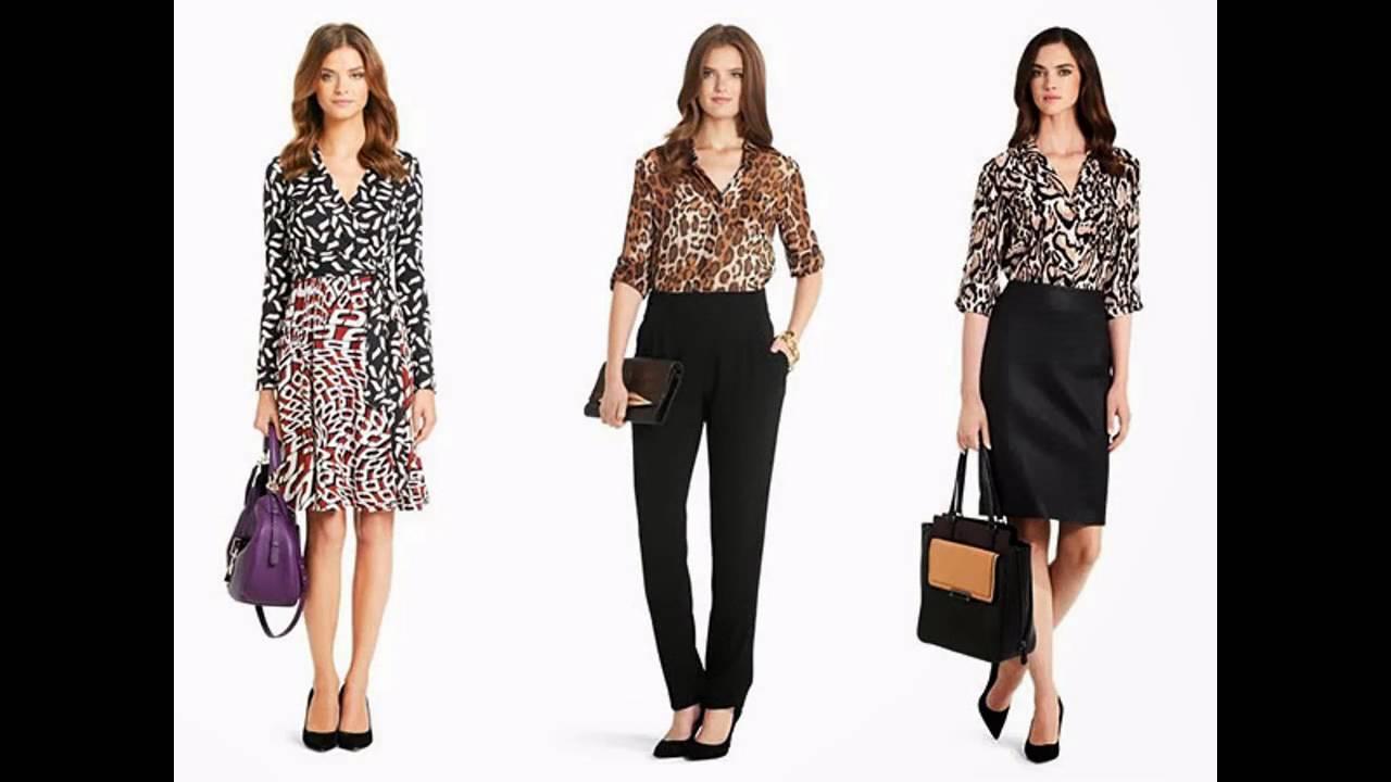 7d23a04683 Moda tendencias Ropa de moda para mujeres de 40 años - YouTube