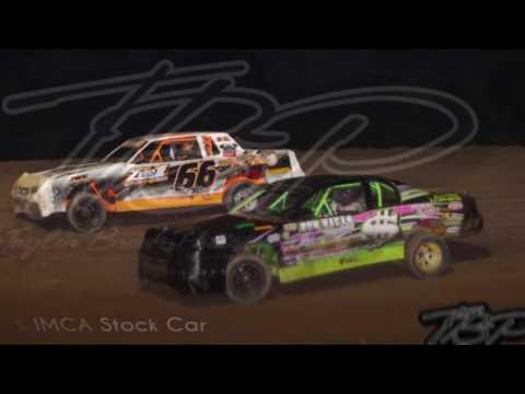 2/16/17 IMCA Stock Car Main Canyon Speedway Park