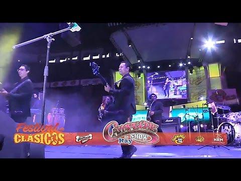FESTIVAL DE CLASICOS CAMPECHE SHOW DE RAY LA MAS PERRONA 1410 AM