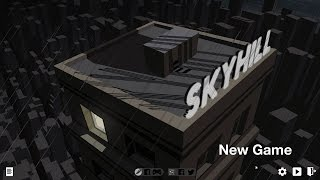 Skyhill Game Survival Gameplay (No Narration)