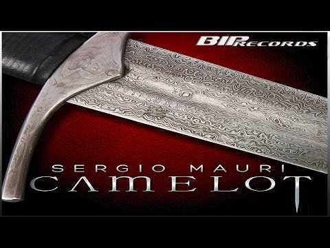 Sergio Mauri - Camelot (Official Teaser) (HD) (HQ)