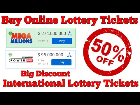 how to buy online lottery tickets |how to buy Lottery bundles