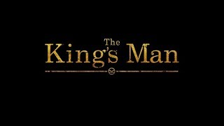 King's man: Начало   Русский трейлер (2020)