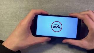 Игры Meizu С9 (GTA:SanAndreas, PUBG:Mobile, NFS:MostWanted)