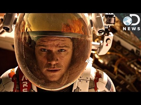 The Martian Movie Online