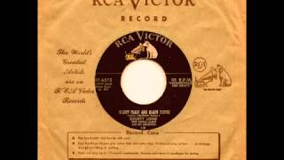 SHORTY LONG - Burnt Toast And Black Coffee - RCA VICTOR