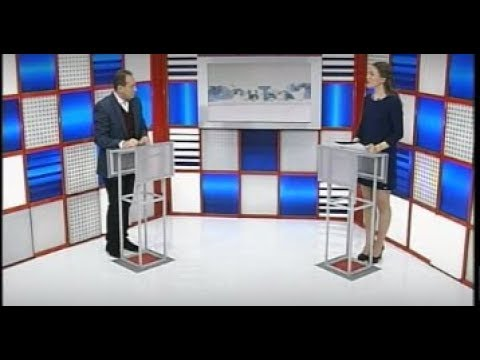 ТРК ВіККА: Контакт. Микола Томенко