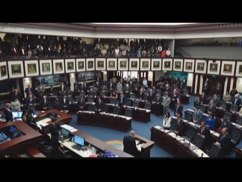 PM Tampa Bay with Ryan Gorman -  Could the State Capital Move From Tallahassee to Central Florida?
