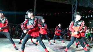 AMK Amazing Kids (Dance Revolution) Alaminos,Laguna