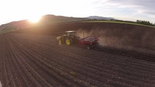 Karren Farms - Seed Potatoes FULL VIDEO