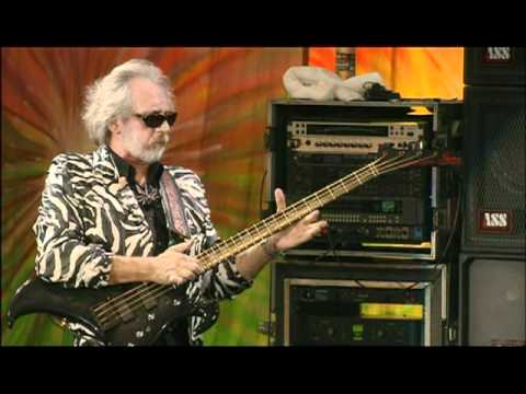 John Entwitsle Band - Shakin' All Over