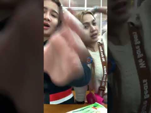 Lia Dan Dara Trio Macan Live Instagram