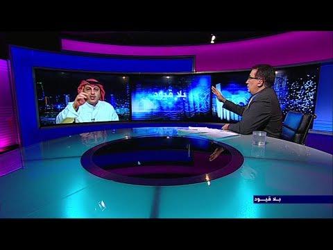 أحمد الفضل: نحن واعون وراصدون  لتحركات الاخوان المسلمين