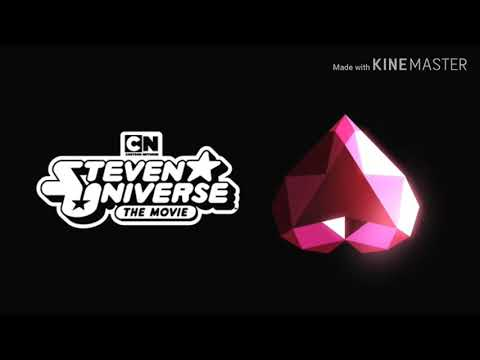Steven Universe The Movie - Happily Ever After 1 hour