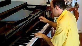 BESAME MUCHO gardel lyrics/ musica tangos famosos no piano - 111 liked - 16.890 views - 15jan2018