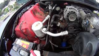 how to tell if your air conditioner compressor clutch is working and engaging