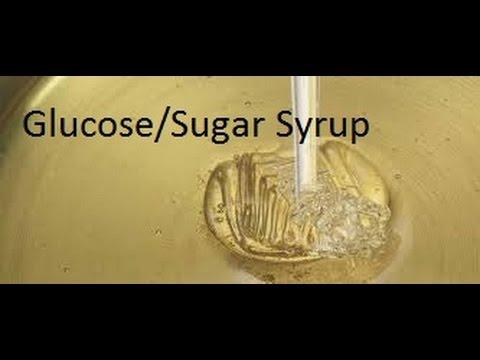 Glucose Syrup/Sugar Syrup/ Corn Syrup Making In Hindi