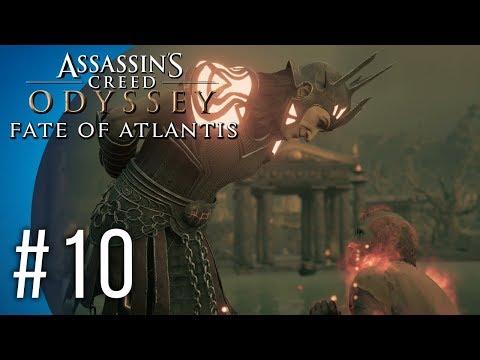 AC: Odyssey - Fate of Atlantis #10