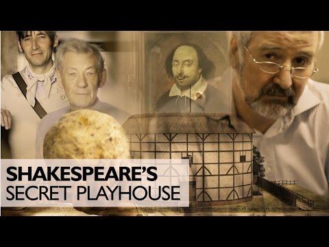 Shakespeare's Secret Playhouse (Part 1)