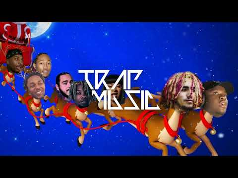 A Very 2017 Christmas (Lil Pump, Big SHAQ, Cardi B, Migos, Post Malone)