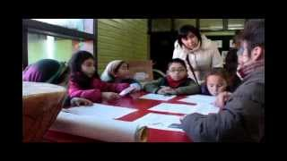 2da. Escuela Mapuche de Invierno - Mashue, La Unión