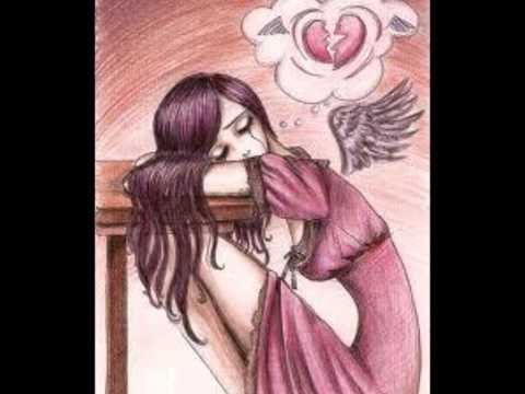 Pictures of broken hearts girls