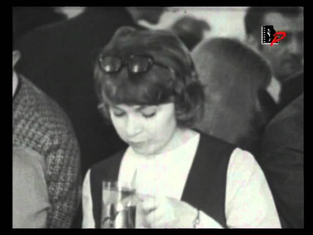 """10-летие Таганки — поздравление от актёров """"Современник"""""""