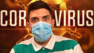 Andrew Schulz on Coronavirus: Emergency Covid 19 Survival Guide