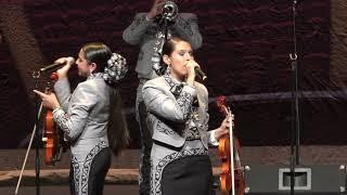 12-01-17 MVE Mariachi Juvenil Santander - 2017 Mariachi Vargas Extravaganza