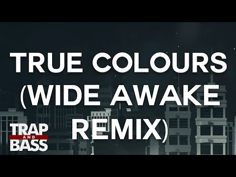 Sammy Porter - True Colours (feat Grace Fleary) (WiDE AWAKE Remix)