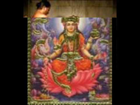 Ashtalakshmi StotoraByShweta Pandit