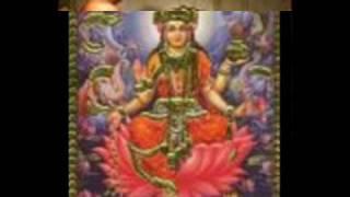 Ashtalakshmi Stotora  By  Shweta Pandit