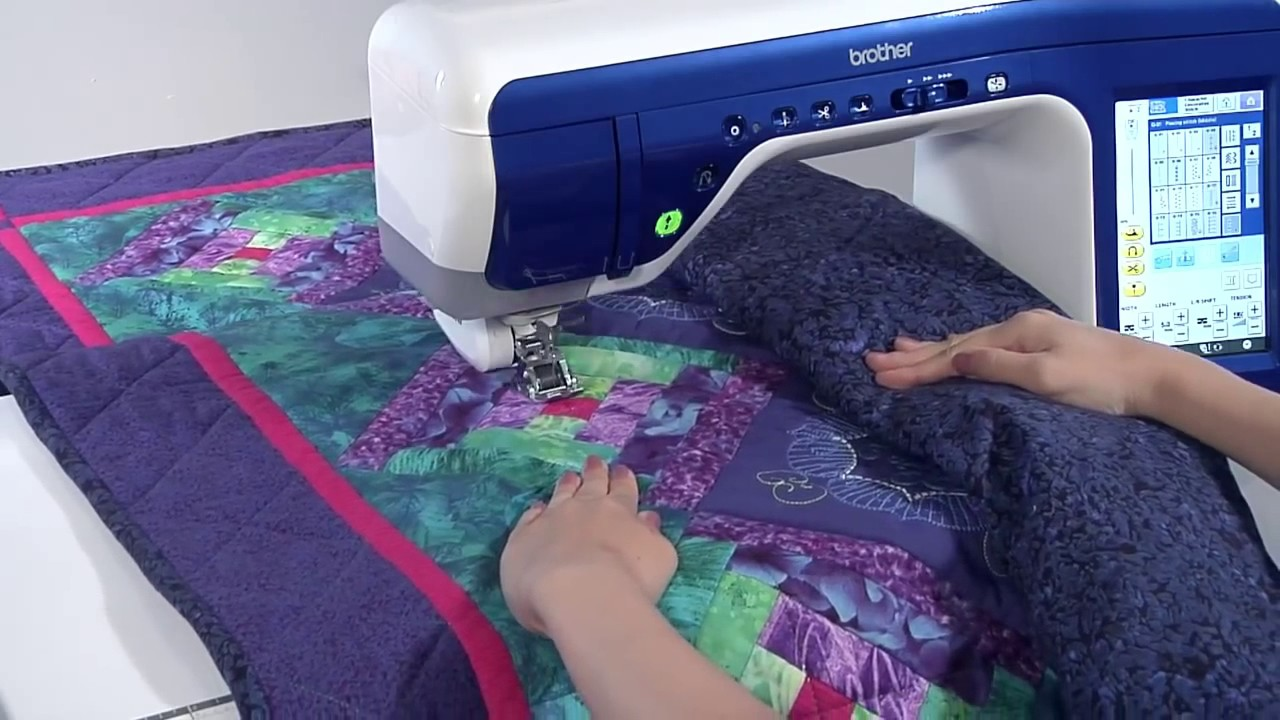 New Innov is V7 Sewing Embroidery and Wide Arm Quilting Machine ... : embroidery quilting sewing machine - Adamdwight.com