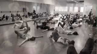 Vivake Dancing Workshop Malaysia 2012