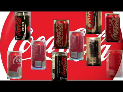 Coke Commercial - France