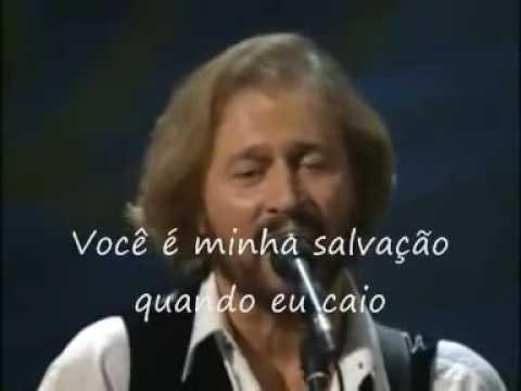 Bee Gees   How Deep is Your Love Tradução