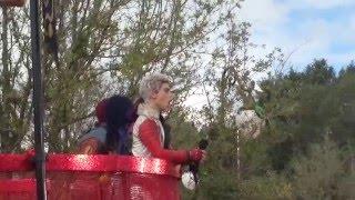 Stream Descendants Rotten To Core Disney Parks Unforgettable Christmas ...