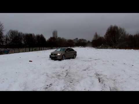 Volkswagen Polo 2016 мини реквием. Не тест-драйв
