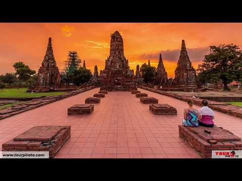 ayutthaya-temples-tours-with-river-cruise-&-lunch-on-the-boat